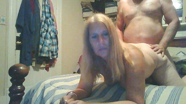 Babcie porno